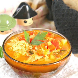 Chicken Wing Soup Recipes.