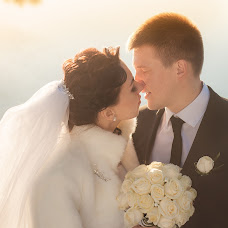 Wedding photographer Danil Batischev (batishchevdanil). Photo of 22.11.2015