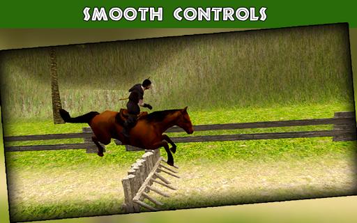 無料赛车游戏Appのジャングル馬ラン|記事Game