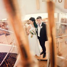 Wedding photographer Mariya Desyukova (DesyukovaMariya). Photo of 23.05.2013