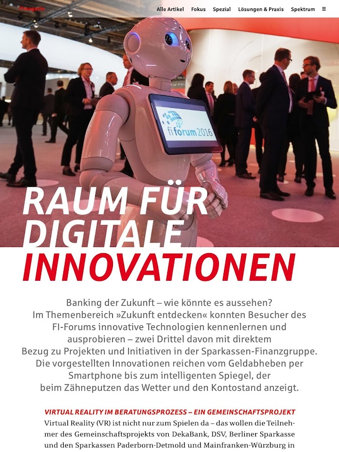 ITmagazin- screenshot