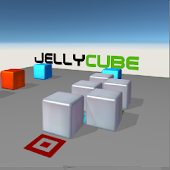 Jelly Cube Puzzle