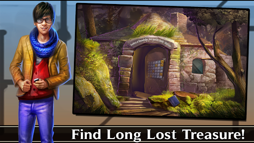 Adventure Escape: Time Library 1.17 screenshots 4