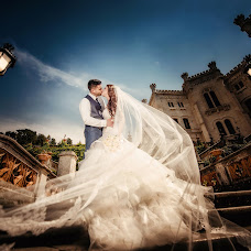Wedding photographer Rita Szerdahelyi (szerdahelyirita). Photo of 01.06.2018