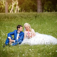 Wedding photographer Konstantin Kotenko (kartstudio). Photo of 21.08.2017