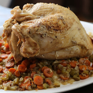 Crock Pot Turkey