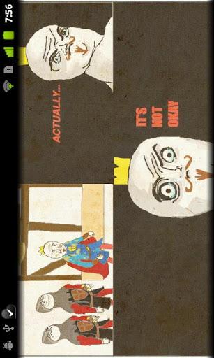 Rage Comics Reader screenshot 9