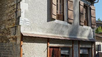 maison à Nontron (24)