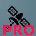 W1ANT Pro Satellite Tracker icon
