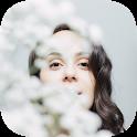 Photo Blur Editor 2019 icon