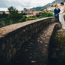 Fotografer pernikahan Antonio Gargano (AntonioGargano). Foto tanggal 12.06.2019