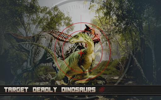 Jungle Dinosaurs Hunting 2- Dino hunting adventure filehippodl screenshot 10