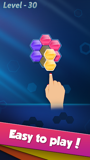 Block! Hexa Puzzle™ screenshot 2