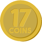 Coins for FIFA 17