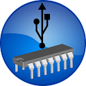 PIC32USB (USB Communication) icon