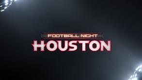 Football Night in Houston thumbnail