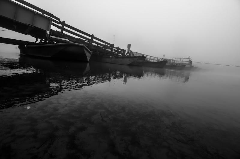 Attraverso la nebbia di matteoz