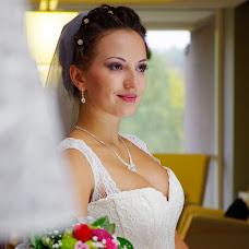 Wedding photographer Vyacheslav Krivonos (Sayvon). Photo of 21.02.2014