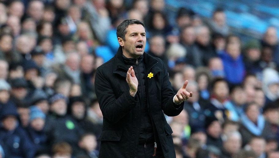 Aston Villa sack Remi Garde - The horse had already bolted