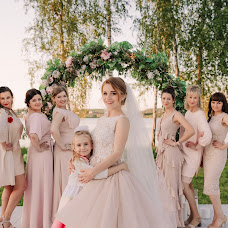 Wedding photographer Kristina Koroleva (kkorolyova). Photo of 10.06.2018