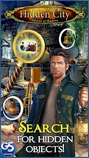 Download Hidden City®: Mystery of Shadows For PC Windows and Mac apk screenshot 1