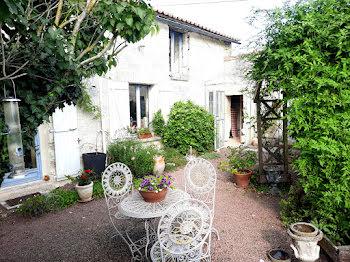 maison à Curçay-sur-Dive (86)
