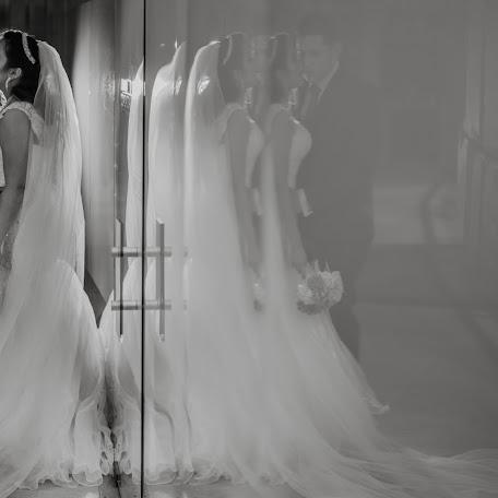 Fotógrafo de bodas Angel Hernandez (AngelHernandez). Foto del 03.02.2017