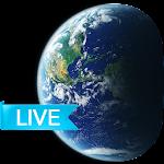 Earth Live Wallpaper HD Icon