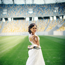 Wedding photographer Sergey Kvitko (sergyy). Photo of 07.01.2014
