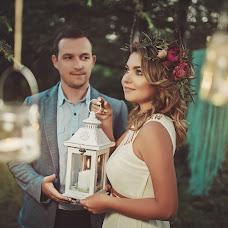 Wedding photographer Dmitriy Mikhalakiy (DartKain). Photo of 06.05.2017