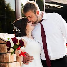 Wedding photographer Nataliya Tyumikova (tyumichek). Photo of 30.07.2017
