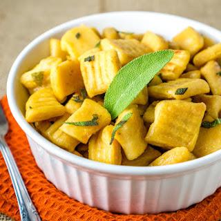 Sweet Potato Gnocchi Olive Oil Recipes