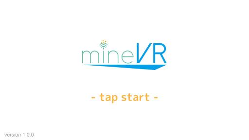 mine VR