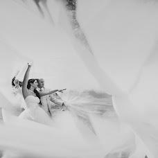 Wedding photographer Arkadiy Sosnin (ArkadiySosnin). Photo of 11.02.2015
