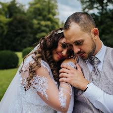 Wedding photographer Andrej Dragojevic (AndrejDragojevi). Photo of 17.09.2017