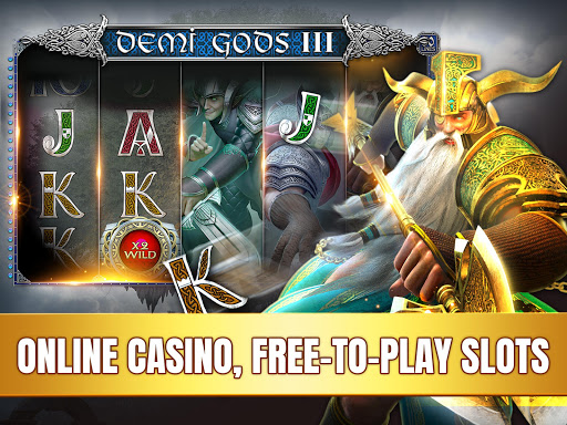 Partycasino Fun - Vegas Slots apktram screenshots 8
