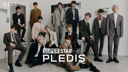 SUPERSTAR PLEDIS screenshots 1