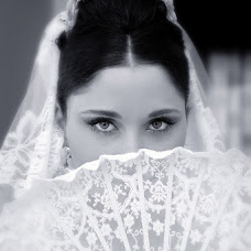 Wedding photographer Miguel García Rubio (fotogenia). Photo of 14.04.2015