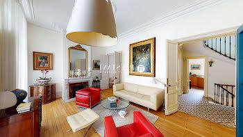 hôtel particulier à Bordeaux (33)