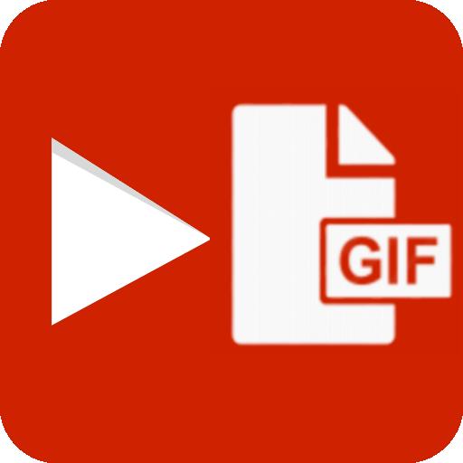 Video to GIF 媒體與影片 App LOGO-硬是要APP