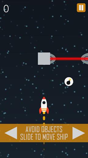 Elude - 惑星レーサー