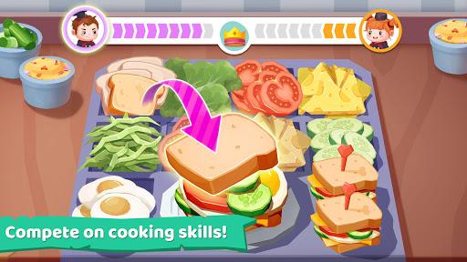 Super City: Chef World  screenshots 4
