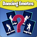 Guess The Dances and Emotes