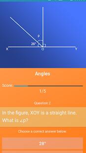 Math Whiz Primary 5 - náhled