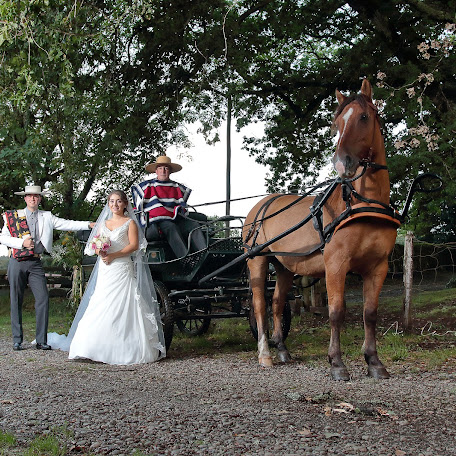 Wedding photographer Andres Carmona (tusfotografias). Photo of 31.10.2017