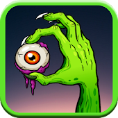 Zombie Throw Game - FREE!
