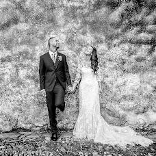 Wedding photographer Simone Bonfiglio (Unique). Photo of 17.03.2018