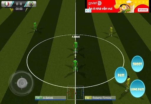Playing Football 2020 android2mod screenshots 12