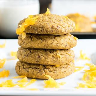 Butternut Squash Barley Vegan Cookies Recipe