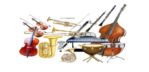 Play Musical Instruments for PC